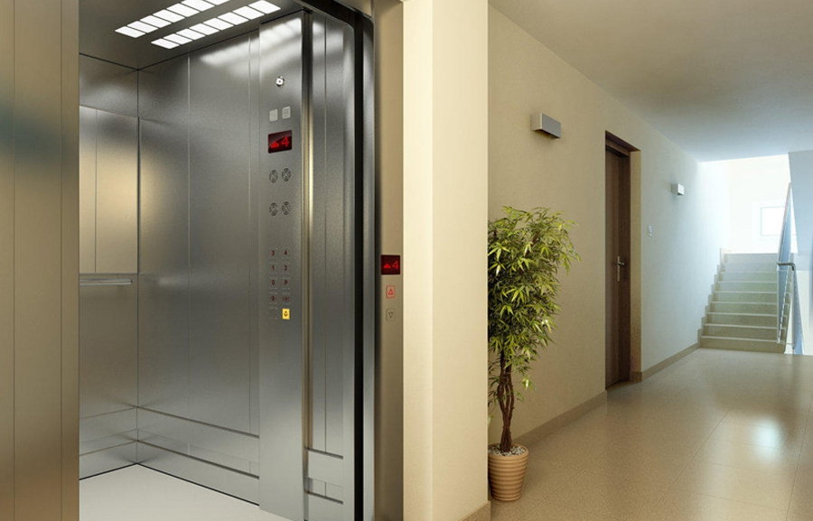 Лифты и эскалаторы Kleemann Hellas
