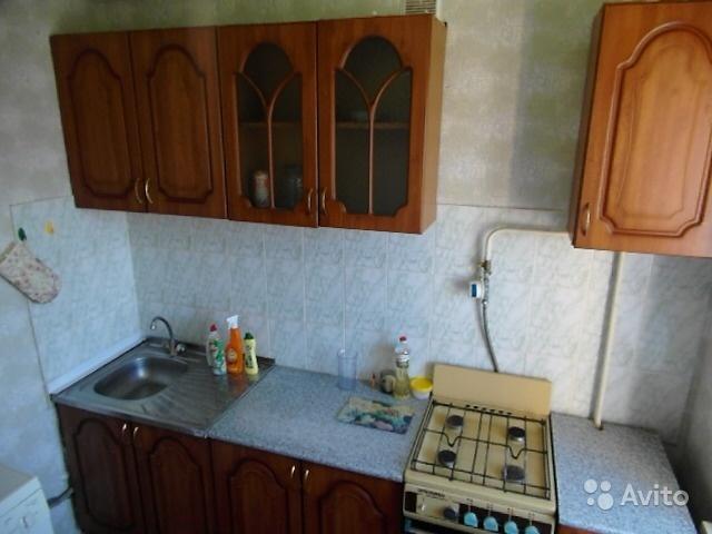 Продам 1-комнатную квартиру в п. Строитель