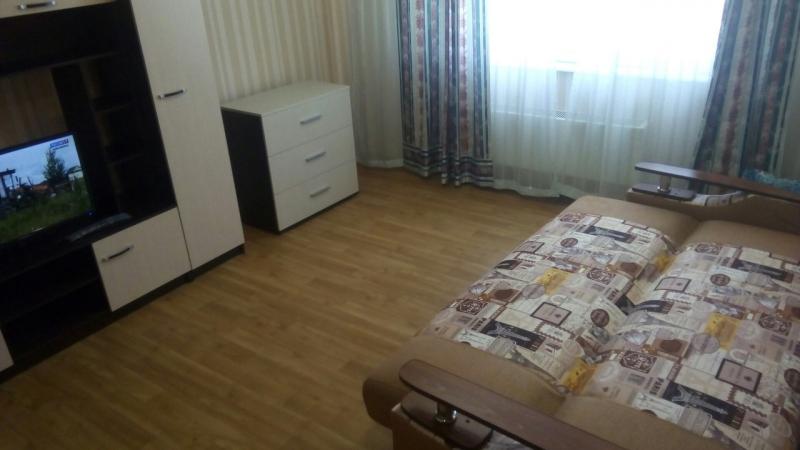 Сдам посуточно квартиру в Новосибирске