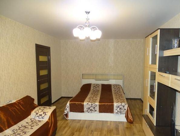 Квартира на сутки в Новом Домодедово