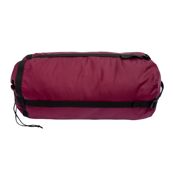 Новый Компрессионный мешок 29л. Бордовый